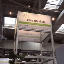 CeBIT 2013 – Ein Tag in Hannover